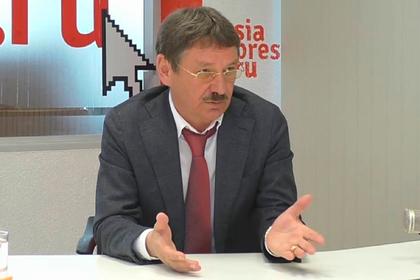 Евгений Барсов
