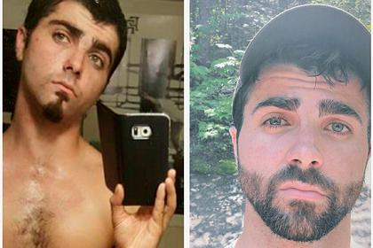 Мужчина отказался от наркотиков и алкоголя и показал поразительные изменения