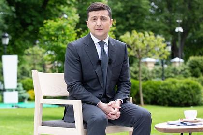 Зеленский прокомментировал сообщения о вмешательстве Украины в выборы в США