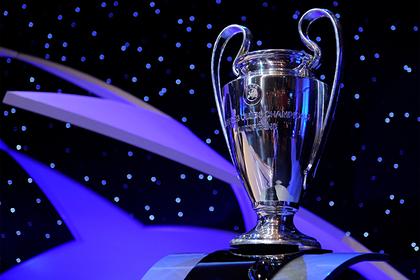Шедевральный гол Месси иразгром «Челси»— Лига чемпионов