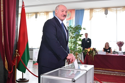 Лукашенко пообещал всегда быть вместе с Россией