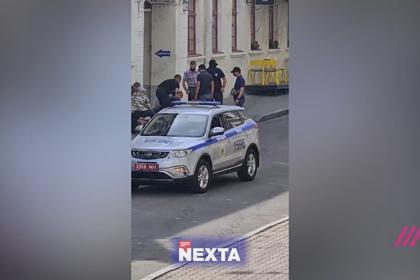 ВМинске задержали служащих «Дождя»