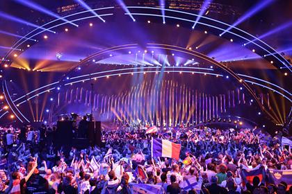 США проведут собственный аналог «Евровидения»