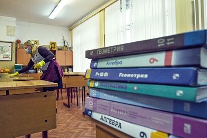 Спрогнозирована ситуация с коронавирусом после открытия школ в России