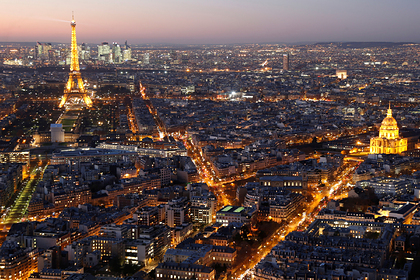 Во Франции начался бум продаж жилья