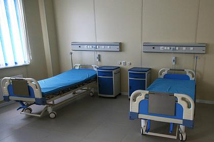 Роспотребнадзор рассказал о снижении темпа прироста больных COVID-19 в 50 раз