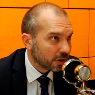 Алексей Маскалев