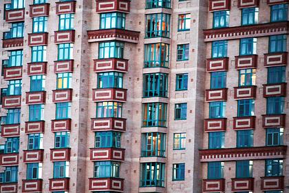 Названа средняя стоимость элитной квартиры в Москве