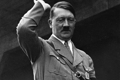 В Германии объяснили фатальную ошибку Гитлера