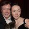 Михаил Ефремов и Софья Кругликова