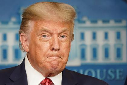 Трамп отреагировал на санкции Китая против США словами «уже ответили»