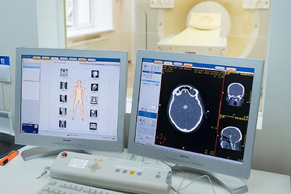 В ЕРИС загружены 2,5 миллиона рентгенологических и радиологических исследований
