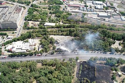 Раскрыты детали мощного взрыва на заправке в российском городе