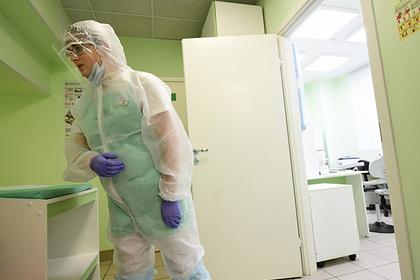 Появились подробности о первой зарегистрированной российской вакцине от COVID-19