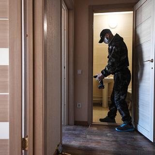Россияне стали больше тратить на ремонт