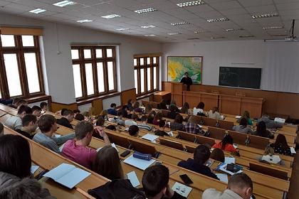 Раскрыты подробности начала нового учебного года в российских вузах