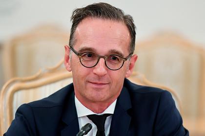 Германия подчеркнула важность России в международных вопросах