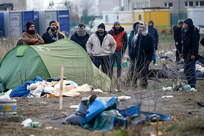 Британия закроет путь крупнейшему потоку нелегальных иммигрантов
