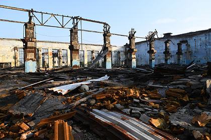 Очаг загрязнения в Усолье-Сибирском ликвидируют за счет нацпроекта «Экология»