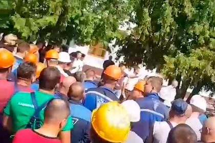 Два белорусских завода опровергли данные о забастовках