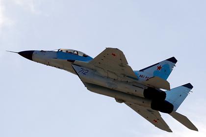 В США российский МиГ-35 назвали дохлой уткой