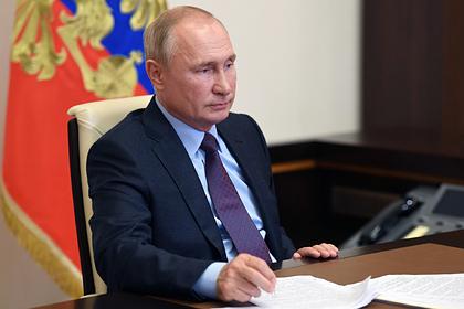 Путин поручил проработать создание морского перегрузочного терминала на Камчатке