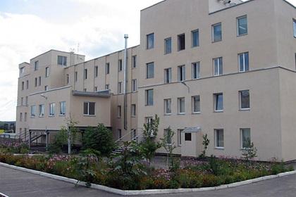 Заключенная выпала из окна российской колонии