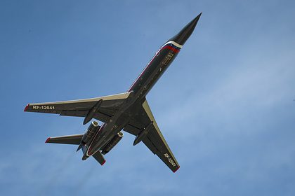 Появились подробности перелета VIP-самолета ВКС России в Белоруссию