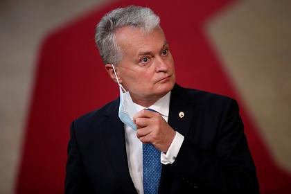 Латвия с Литвой и Польшей взялись помочь Белоруссии