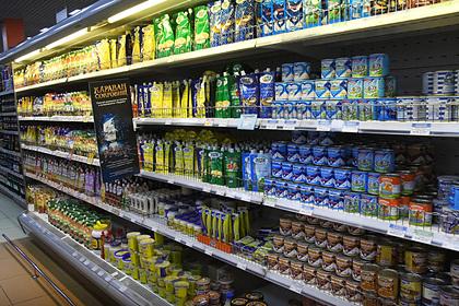 Российские магазины решили ориентироваться на бедных