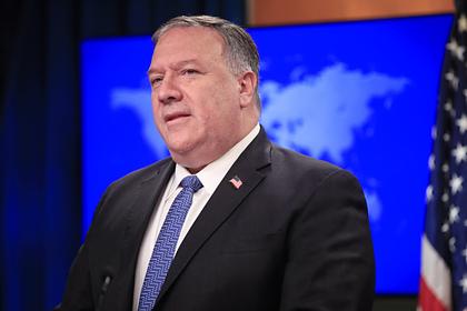 США допустили введение санкций против Белоруссии
