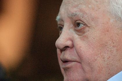 Горбачев рассказал о связи между осуждением репрессий Сталина и демократизацией