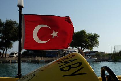 Российских туристов предупредили об условиях пребывания на турецких курортах