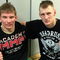 Алексей Кудин и Александр Волков