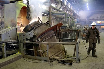 Россия станет крупным экспортером редкоземельных металлов