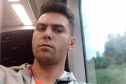 Российский журналист рассказал об избиениях после задержания в Белоруссии