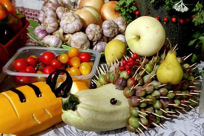 Россиянам назвали идеальный овощ для снижения веса