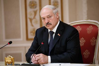 В Госдуме понадеялись на способность России урезонить Лукашенко