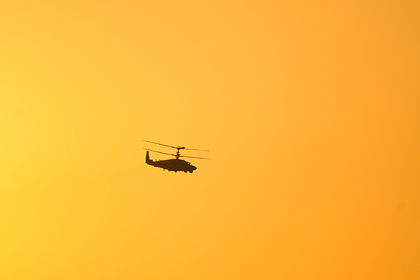 Для работы в Арктике создан беспилотный вертолет-тяжеловоз