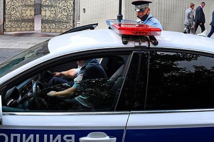 В московской квартире нашли расчлененное тело женщины в пакетах