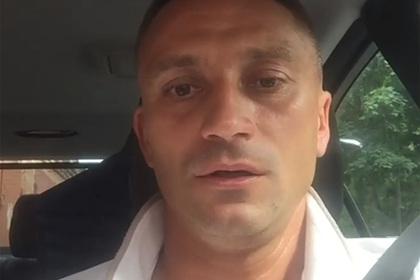 Бывший футболист сборной Белоруссии обратился к силовикам