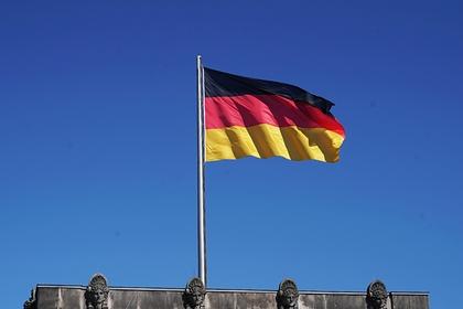 Посла Белоруссии вызвали в МИД Германии
