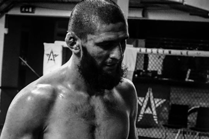 Глава UFC рассказал о проблеме Нового Хабиба