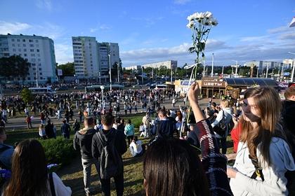 Минздрав Белоруссии обратился к силовикам