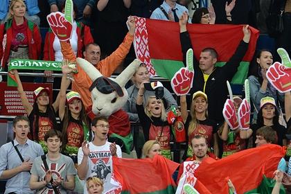 Латвия отказалась проводить ЧМ-2021 по хоккею вместе с Белоруссией