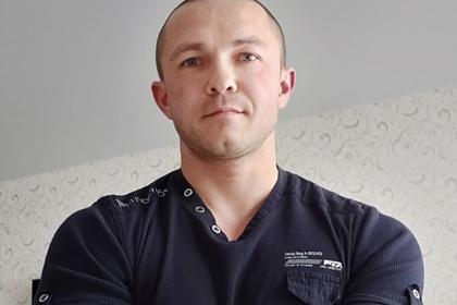 В Белоруссии подавший в отставку капитан милиции рассказал о своем задержании