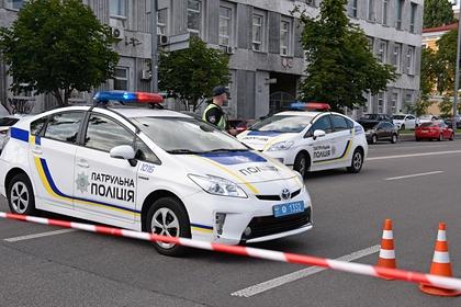 Украинец заступился за девушку и был зарезан