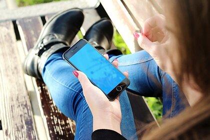 Раскрыт вред мобильных приложений для смартфона