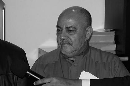 Дарио Вивас