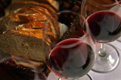 Развеян миф о вреде сухого вина